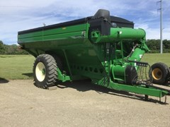 Grain Cart For Sale 2010 Brent 1194
