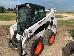 Skid Steer For Sale 2017 Bobcat S590