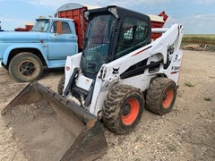 Skid Steer For Sale 2015 Bobcat S770