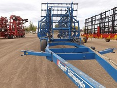 Heavy Harrow For Sale 2012 Brandt 7000