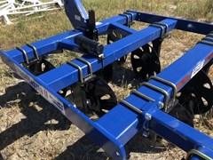 Field Cultivator For Sale 2019 Blu-Jet TRACKMASTER II