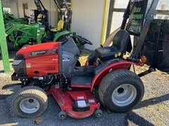Tractor - Compact Utility For Sale 2014 Mahindra Max24 , 24 HP