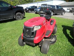 Lawn Mower For Sale 2008 Troy Bilt Bronco , 17 HP