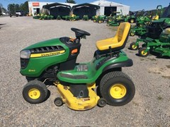 Lawn Mower For Sale 2013 John Deere D140 , 22 HP