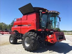Combine For Sale 2018 Case IH 5140