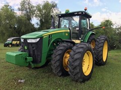Tractor For Sale 2013 John Deere 8320R , 320 HP