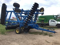 Disk Harrow For Sale 2014 Landoll 6230-33