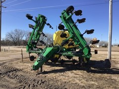 Sprayer-Pull Type For Sale 2013 Schaben Sidedresser