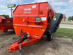 Feeder Wagon-Power For Sale 2015 Kuhn Knight A0237