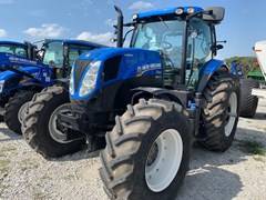 Tractor For Sale 2014 New Holland T7.190 , 150 HP