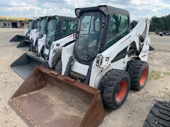 Skid Steer For Sale 2012 Bobcat S650