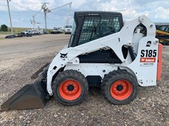 Skid Steer For Sale 2011 Bobcat S185