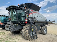 Combine For Sale 2015 Gleaner S78