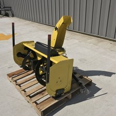 Snow Blower For Sale 2017 John Deere 47SB
