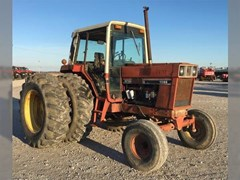 Tractor For Sale International 1586 , 175 HP