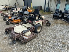Zero Turn Mower For Sale 2017 Grasshopper 727 , 27 HP