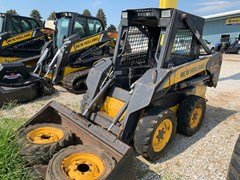 Skid Steer For Sale 2006 New Holland L140