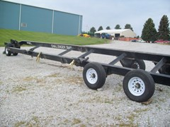 Header Trailer For Sale 2015 Harvest International 37