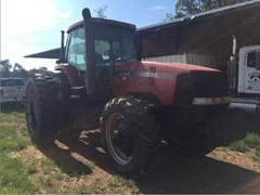 Tractor For Sale 2002 Case IH MX220 , 185 HP