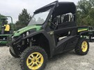 Utility Vehicle For Sale:  2016 John Deere RSX860i