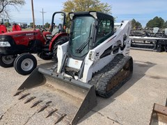 Skid Steer For Sale 2014 Bobcat T750