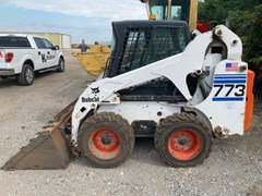 Skid Steer For Sale Bobcat 773