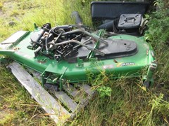 Mower Deck For Sale 2008 John Deere 72D