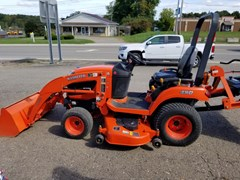Tractor For Sale 2012 Kubota BX2660TV60 , 26 HP