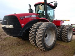 Tractor For Sale 2014 Case IH 400 , 400 HP