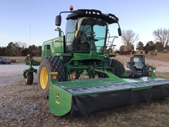 Windrower For Sale 2017 John Deere W235