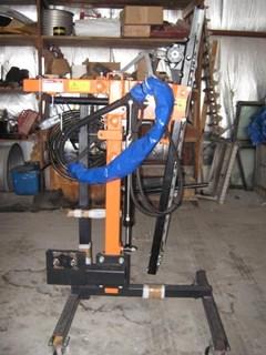 Misc. Vineyard Equipment For Sale 2011 Rinieri CRL 140 Trimmer