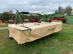 Mower Conditioner For Sale 2015 Krone EC3200