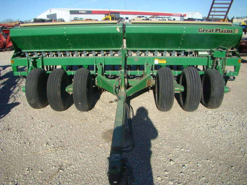 Great Plains 1500 Grain Drill For Sale