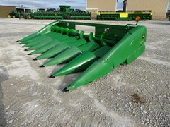 Header-Corn For Sale 2016 John Deere 608C