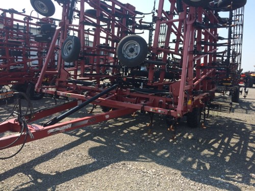 Field Cultivator For Sale:  2002 Case IH TM 200