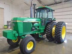 Tractor For Sale 1978 John Deere 4640 , 172 HP