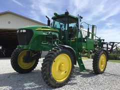 Sprayer-Self Propelled For Sale 2005 John Deere 4720