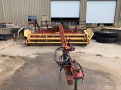 Mower Conditioner For Sale New Holland 116