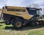 Combine For Sale2013 CLAAS 780TT