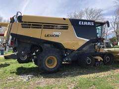 Combine For Sale 2013 CLAAS 780TT