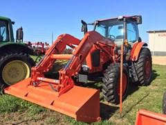 Tractor For Sale 2019 Kubota M6-111 , 111 HP