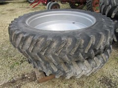 Wheels and Tires For Sale 2013 Case IH DUALS-14.9 R 46 skinny dualsOFF 6140 COMBINE-FOR A