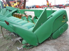 Header-Corn For Sale John Deere 608C