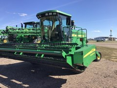 Windrower For Sale 2004 John Deere 4895