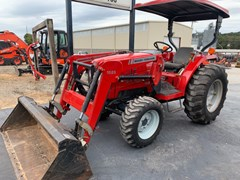 Tractor - Compact For Sale Massey Ferguson 1533 , 33 HP