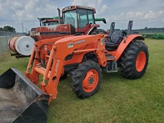 Tractor For Sale 2015 Kubota M7060