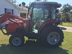 Tractor For Sale Other 1742