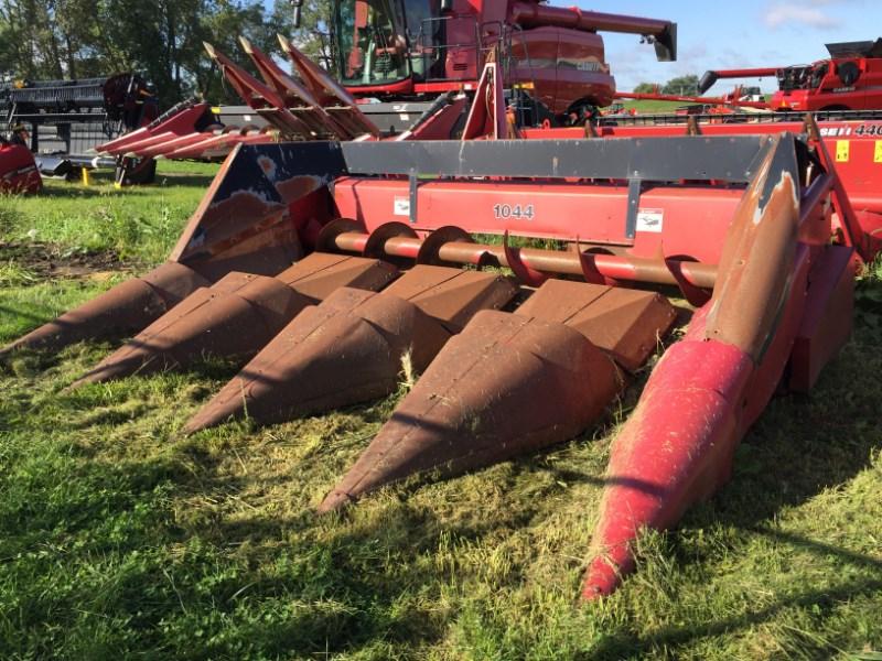Case IH 1044 Header-Corn For Sale
