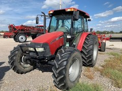 Tractor For Sale 2006 Case IH JX1100U , 98 HP