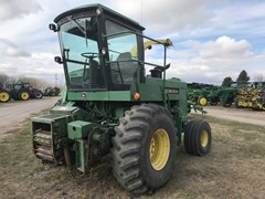 Forage Harvester-Self Propelled For Sale 1987 John Deere 5830